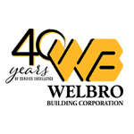 WELBRO Building Corporation
